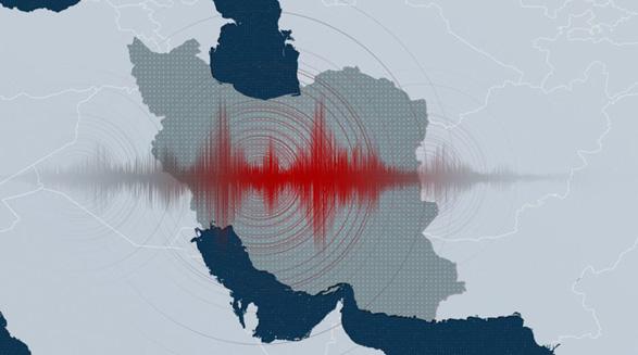 تهران بار دیگر لرزید؛ زلزله ۴ ریشتری این بار در دماوند
