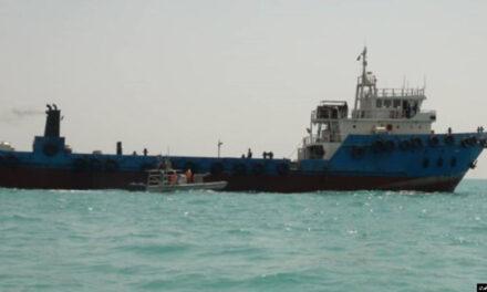 رویترز: یک نفتکش ایرانی در راه ونزوئلا است