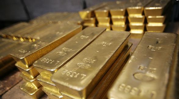 همزمان با کاهش صادرات به چین و هند؛ صادرات طلا از سوئیس به آمریکا افزایش یافت