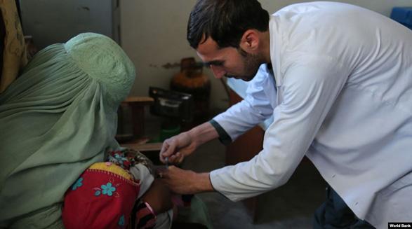 افراد مسلح به بیمارستان پزشکان بدون مرز در کابل حمله کردند