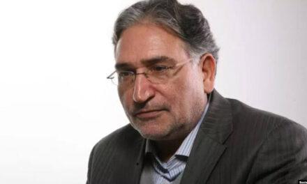 بعد از اعتراض در زندان مشهد و اقدام به خودکشی؛ محمد نوریزاد به زندان اوین منتقل شد