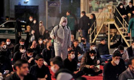 آمار رسمی درگذشتگان کرونا افزایش یافت، خوزستان قرمز، خراسان و لرستان در وضعیت هشدار