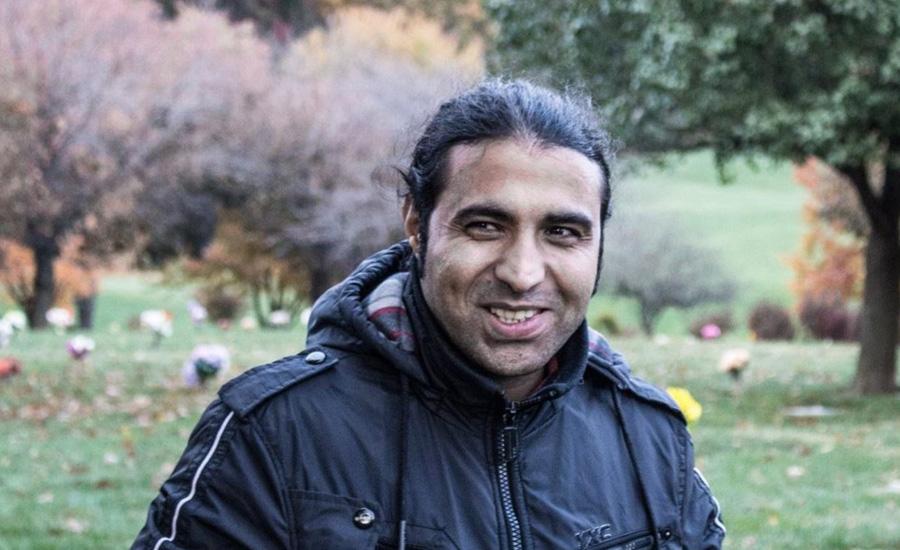 جسد پیدا شده در دریاچه هیوستون تگزاس شناسایی شد: «علی عجمی» فعال حقوق بشر ایرانی