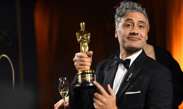 سینماگر نیوزیلندی فیلم جدید «جنگ ستارگان» را کارگردانی میکند