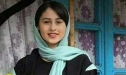 مرجان گرینبلات: زنکشی در ایران نتیجه قدرتزدایی حقوقی و فرهنگی از زنان است