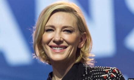 جشنواره فیلم ونیز در ماه سپتامبر به ریاست کیت بلانشت برگزار میشود