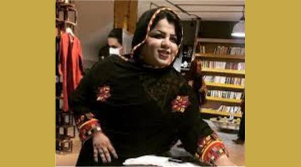 قتل ناموسی و همسرکُشی در بلوچستان بیداد می کند/سعیده خاشی