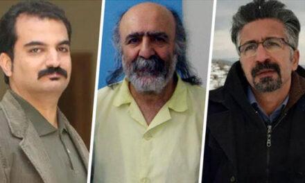 واکنش سازمان گزارشگران بدون مرز به صدور احکام زندان علیه سه روزنامهنگار ایرانی