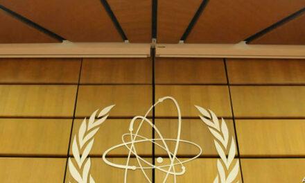 شورای حکام آژانس بینالمللی انرژی اتمی بعد از ۸ سال قطعنامهای را در انتقاد از ایران تصویب کرد