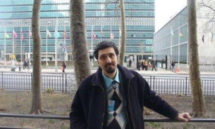 ایران صحنه گزارشهای ضد ونقیض و مبهم درباره بازداشت موسس و دو عضو جمعیت موسوم به امام علی