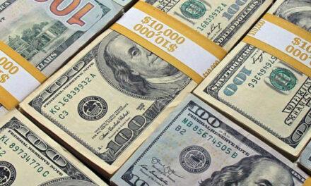 باز هم سقوط ارزش پول ملی ایران؛ هر دلار به ۲۰ هزار ۴۸۰ تومان رسید