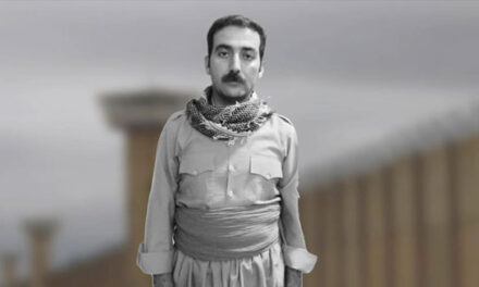 تایید مرگ زندانی سیاسی کُرد؛ برادر هدایت عبداللهپور میگوید او «تیرباران» شده است