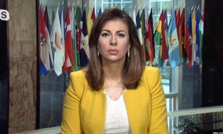 سخنگوی وزارت خارجه آمریکا: بازگشت سیروس عسگری به ایران هیچ ارتباطی به مبادله زندانیان ندارد