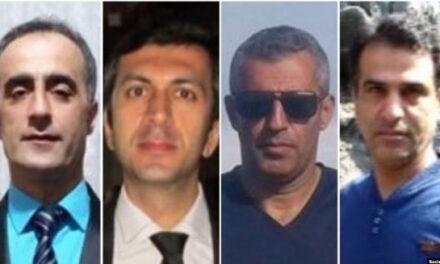 چهار نوکیش مسیحی برای اجرای حکم حبس به زندان اوین احضار شدند