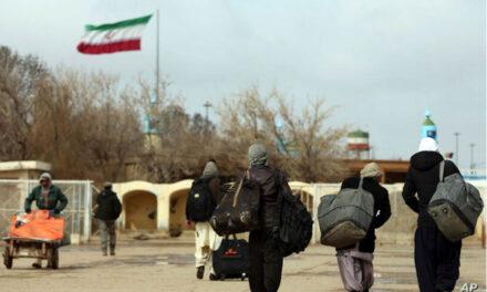 لشگر فاطمیون هدف تحریمهای جدید آمریکا در سوریه؛ ارتباط این گروه با جمهوری اسلامی چیست؟