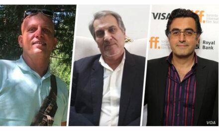 گزارش حقوقبشری: صدا و سیمای ایران طی یک دهه، دستکم ۳۵۵ مورد اعترافات مشکوک اجباری پخش کرده است
