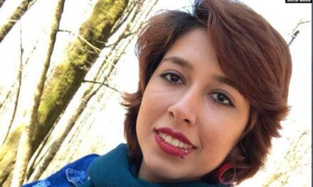 تائید مجدد حکم ۱۵ سال زندان صبا کردافشاری پس از برائت در دادگاه تجدیدنظر