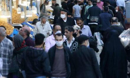 جمهوری اسلامی در مقابله با کرونا زمینگیر شده است/تیرداد بهاری