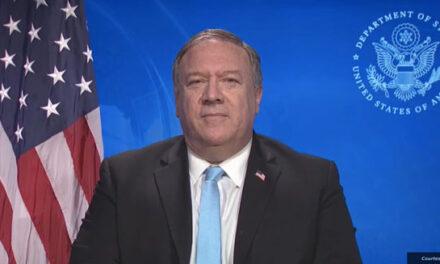 مایک پمپئو از اعضای شورای امنیت سازمان ملل خواست تحریم خرید تسلیحاتی جمهوری اسلامی را تمدید کنند