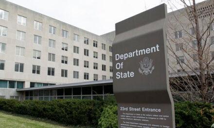 وزارت خارجه آمریکا گزارش سازمان ملل متحد در مورد حمله به قاسم سلیمانی را رد کرد