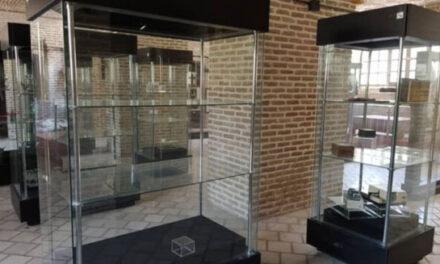 همه اشیای موزه مردمشناسی تهران قدیم دزدیده شد