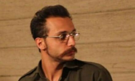 کانون نویسندگان ایران خواستار آزادی میلاد جنت، مترجم و شاعر شد