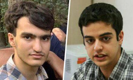 واکنش خانواده علی یونسی به برگزاری جلسه بازجویی عمومی دو دانشجوی زندانی در دادسرای عمومی تهران