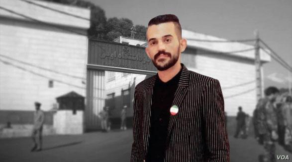 محکومیت آرشام رضایی به ۸.۵ سال زندان؛ او میگوید وکیلش اجازه دسترسی به پرونده را نداشت