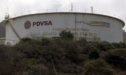 پالایشگاه ونزوئلا که ایران تعمیر کرده بود آتش گرفت