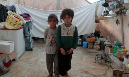 وتو روسیه و چین در سازمان ملل متحد میلیون ها سوری را به طور بالقوه از امداد محروم می کند