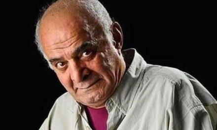 سیروس گرجستانی بازیگر سینما و تلویزیون ایران درگذشت