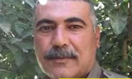عفو بین الملل: ارسلان خودکام، زندانی کُرد ایرانی، در خطر اعدام است