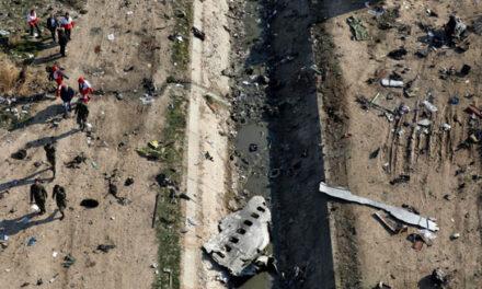 انتقاد شدید کانادا از گزارش «محدود و دستچینشده» رژیم درباره جعبه سیاه هواپیمای اوکراینی