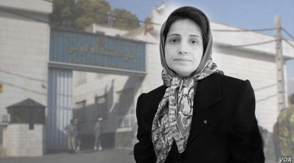 وکیل نسرین ستوده میگوید که خواستههای موکلش کاملا «مشروع و قانونی» است و حکومت باید آنها را برآورده کند