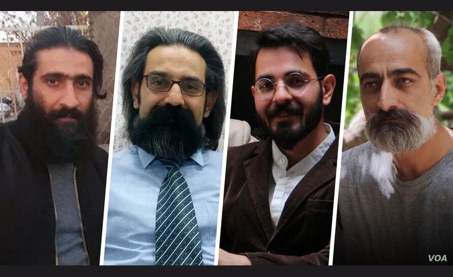 زندانیان تبعیدی ادعای مقام قوه قضائیه ایران را رد کردند: ما همه به حکم آنها در تبعید هستیم