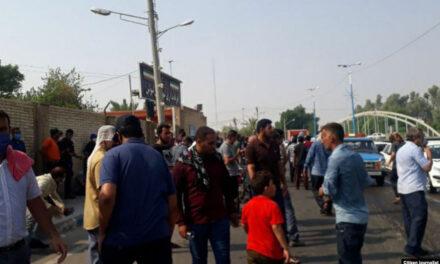 چند ویژگی دور تازه اعتصابهای کارگران نفت و پتروشیمی