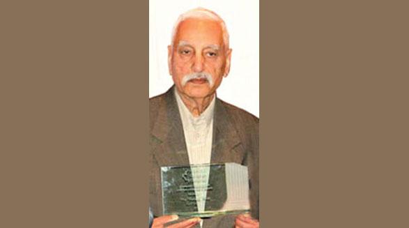 بهرام پارسی یکی از کوشندگان قدیمی جامعه ایرانی – کانادایی بدرود حیات گفت/بهرام بهرامی