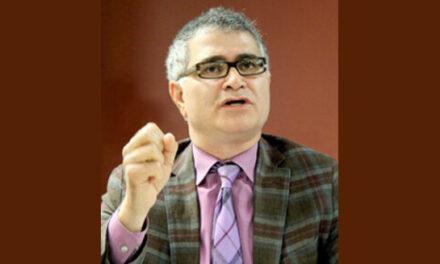 کردارهای دلاورانه تر از جنگیدن نسرین ستوده و زندانیان سیاسی ایران/حمید اکبری