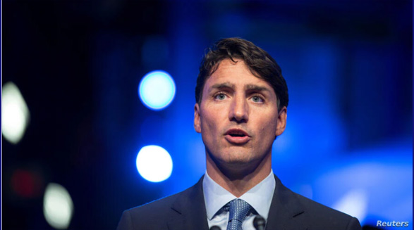 نخست وزیر کانادا حبس نسرین ستوده و نحوه رفتار با او را به شدت محکوم کرد