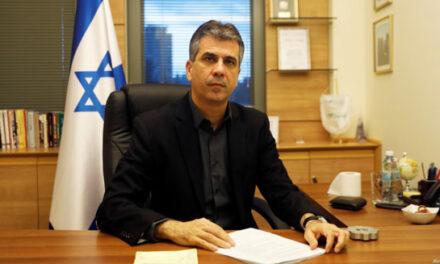 حجم مبادلات اقتصادی آینده میان اسرائیل و امارات متحده عربی حدود چهار میلیارد دلار در سال برآورد میشود