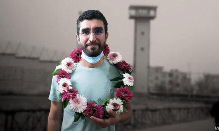 بازگرداندن اردشیر فنائیان شهروند بهایی به زندان تنها یک روز پس از ازدواج