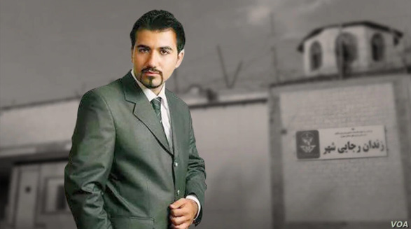 سهیل عربی پس از افشاگری درباره زندان تهران بزرگ به یک زندان دیگر منتقل شد؛ گفتگو با مادر او