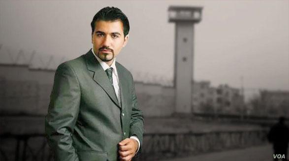 روایت تکاندهنده سهیل عربی از زندان تهران بزرگ