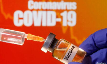 احتمال انتشار نتایج پژوهشهای مربوط به واکسن ویروس کرونا تا دو ماه دیگر