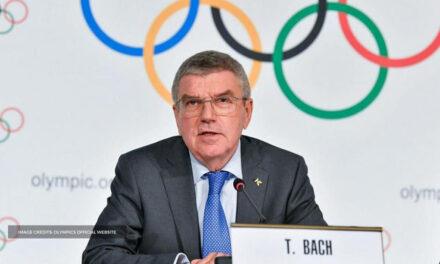 نامه به توماس باخ، رئیس کمیته بین المللی المپیک در پیوند با به دار آویختن نوید افکاری توسط جمهوری اسلامی ایران