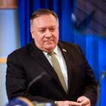 مایک پمپئو: کارزار فشار حداکثری از دسترسی رژیم ایران به ۷۰ میلیارد دلار جلوگیری کرده است