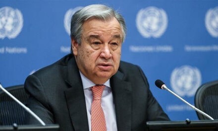نامه اعتراضی جمعی از ایرانیان سراسر جهان به دبیرکل سازمان ملل درباره تفاهمنامه جمهوری اسلامی ایران و جمهوری خلق چین