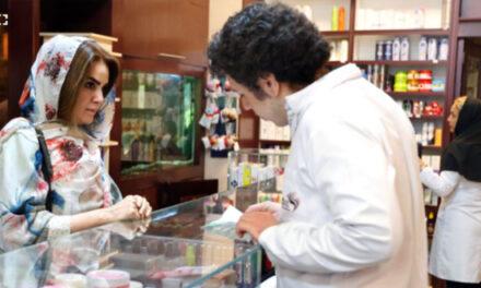 ۳۰۰ هزار انسولین قلمی احتکارشده در غرب استان تهران کشف شد