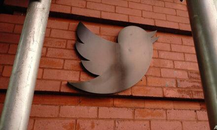 توییتر ۱۳۰ حساب کاربری مرتبط با ایران را حذف کرد