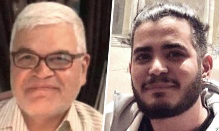 نگاهی به آخرین وضعیت پرونده سه جوان محکوم به اعدام به خاطر اعتراضات آبانماه